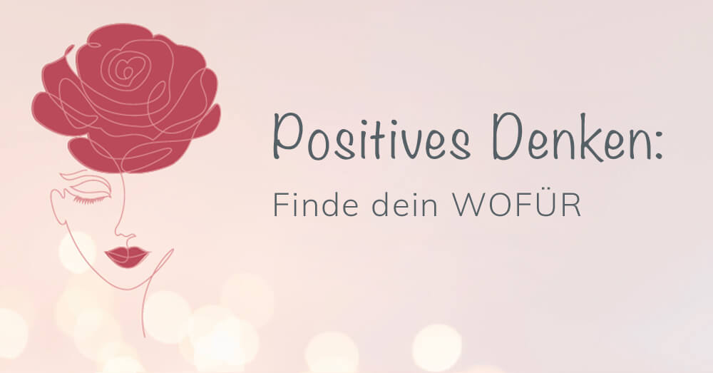 Daniela Polenz blog positives denken